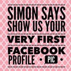 Simon says game                                                       …