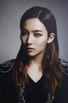 #Jeonghan #SEVENTEEN lol that hair tho xD Reminds me of Ren from Nuest