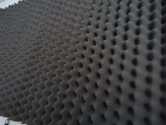 Yumurta Akustik Ses Yalıtım Süngeri