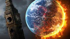 """L'Uomo che ha predetto la vittora di Trump e la Brexit parla del 2018: """"sarà un anno tormentato da disordini politici, potenti terremoti, eruzioni vulcaniche e un clima feroce"""" - Segni dal Cielo"""