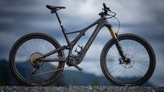 The Specialized Turbo Levo SL a bike that just might have the potential of changing peoples' minds, changing the way they ride, where, and who with. E Mtb, Mtb Bike, Bike Trails, Mountain Bike Frames, Mountain Biking, Colorado College, E Bike Battery, Bike Magazine, Math Challenge