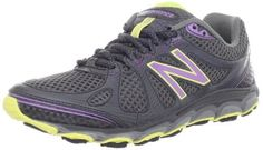 New Balance Women's WT810 Trail Shoe New Balance. $83.32