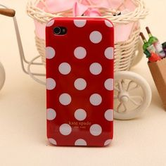 Kate Spade iPhone 4 case...cant wait for mine to get here!!!