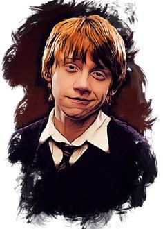 """Harry potter character sketch ron weasley artwork by artist """"apocalypticaboy"""". part of an set featuring artwork based on the harry potter Harry Potter Sketch, Harry Potter Artwork, Harry Potter Drawings, Harry Potter Pictures, Harry Potter Wallpaper, Harry Potter Facts, Harry Potter Characters, Harry Potter Quotes, Ron Weasley"""