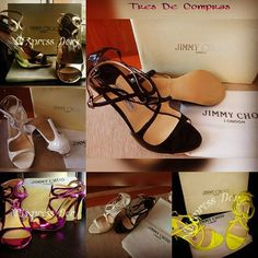 Zapatos Jimmy Choo Aliexpress
