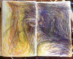 Journal study. Study, Journal, Drawings, Painting, Art, Art Background, Studio, Painting Art, Investigations