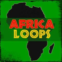 Africa Loops WAV magesy.pro