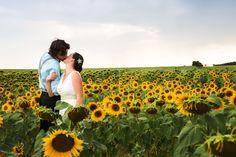 Úžasná romantika nedaleko Křakova:-)
