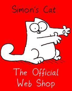 Simon's Cat | The Official Web Shop