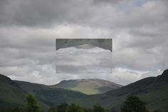 ARTFINDER: DOUBLE- LANDSCAPE NO.04 by Giorgio Granozio -