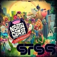 STS9 'World Go Round' live at North Coast Music Festival 2014