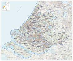 Zuid-Holland - Wikipedia