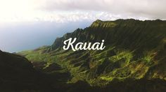 Kauai, Hawaii  My first 5 days with the 4K DJI Phantom 3 Professional, plus additional iPhone 6+ footage captured handheld with the Hyperlapse app and exported at 1x.   Edited on the iPhone with Vimeo's Cameo app.  www.johnbarnett.me