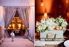 Dos Pueblos Ranch Wedding by Braedon Flynn @Bailey Munro
