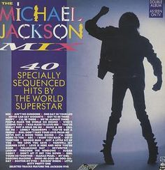 Shop 2 records for sale for album Mix 40 specially by Jackson Michael - Jackson 5 on CDandLP in Vinyl and CD format Michael Jackson Mix, Michael Jackson Album Covers, Jackson 5, Jethro Tull, Best Albums, Bruce Springsteen, Jimi Hendrix, Led Zeppelin, Superstar