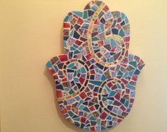 mosaic hamsa - Google Search