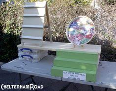 craft fair booth display ideas | visit cheltenhamroad wordpress com