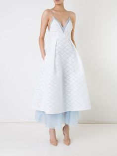 Alex Perry 'Kiyana' dress