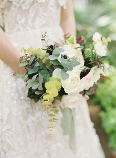 Gorgeous Florals to Inspire the Prettiest Spring Wedding