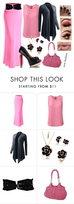 """MAHMMOD"" by mahmmodhafes on Polyvore"