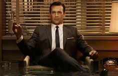 Mad Men Season 5: Its Good To Be Back
