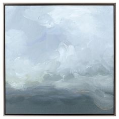 Check out this item at One Kings Lane! Melissa Van Hise, Mountain Mist II