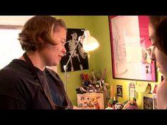 Printmaker- An Exploration of Art vs. Craft