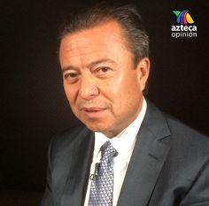 . @CCQ_PRI, Presidente del @PRI_Nacional, en #Katia360