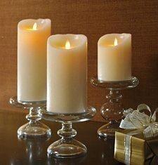 Luminara LED Candles £29.95 - £39.95