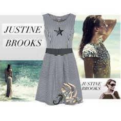 Justine Brooks Design Jewelry