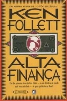 Download Alta Financa - Ken Follet  em ePUB mobi e pdf