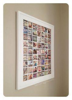 113 Beautiful Polaroid Photos Display Ideas https://www.futuristarchitecture.com/11833-polaroid-photos.html