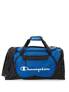 bf06847f861b CHAMPION FOREVER CHAMP EXPEDITION DUFFEL BAG.  champion  bags  shoulder bags   hand bags  crossbody