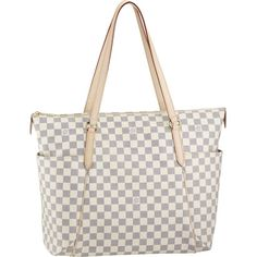 Buy Fashion Shoulder Bags And Totes Damier Azur Canvas Louis Vuitton Totally GM Beige Vuitton Bag, Louis Vuitton Handbags, Louis Vuitton Damier, Lv Handbags, Handbags 2014, Vuitton Neverfull, Louis Vuitton Taschen, Gift Boxes Wholesale, College Girl Fashion