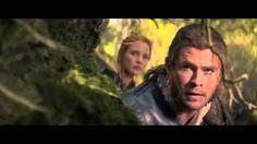 The Huntsman: Winter's War Trailer #3 | Universal Pictures |  Chris Hemsworth #TheHuntsman #TheHuntsmanWintersWar #ChrisHemsworth https://youtu.be/jXGq1fXi7ts