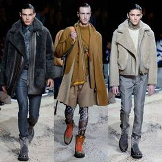 Louis Vuitton fall winter 2018)19 menswear    The Fashion Lover | Fashion, lifestyle and travel