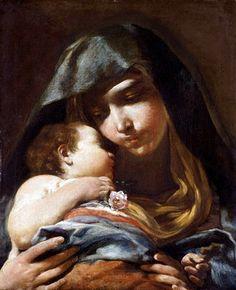 Madonna Mary & Baby Jesus 21 | Flickr: Intercambio de fotos