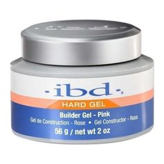 IBD Builder Gel Pink 2oz 56g