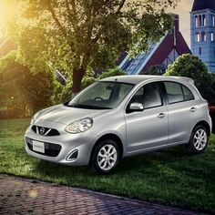 All New Nissan March 1.2 XS AT Rp.206.300.000