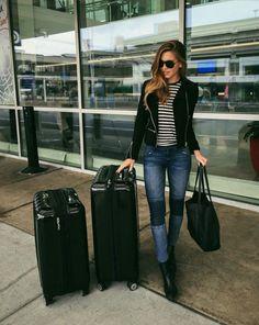 Me all da time. I need to find cute luggage!