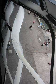 Neue Messe Basel by Herzog & de Meuron architects