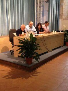 Con Bertinotti ad Acquasparta
