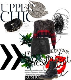 """""""?"""" by vitake022 ❤ liked on Polyvore"""