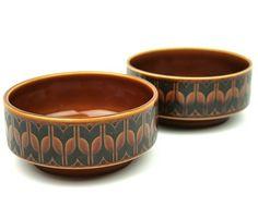 Heirloom Dog Bowls