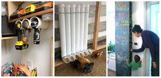 Idei pentru a folosi tuburile PVC in proiecte ingenioase  Idei numai bune atat pentru cei care locuiesc la curte cat si pentru cei care locuiesc la bloc de a folosi tuburile PVC in proiecte ingenioase.    Pentru inceput