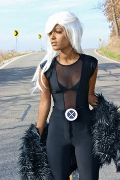 Storm, X-Men, #NYGP =>http://brisbanepowerhouse.org/events/2014/12/31/new-years-geek/