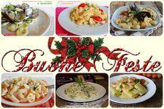 Primi di pesce Vigilia di Natale facili e gustosi