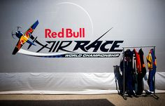 Red Bull Air Race - vladimir rys