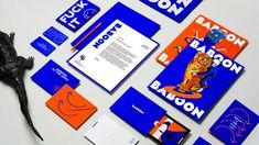Baboon &Walsh Web Design, Graphic Design Trends, Print Design, Layout Design, Brand Identity Design, Branding Design, Logo Design, Corporate Identity, Visual Identity