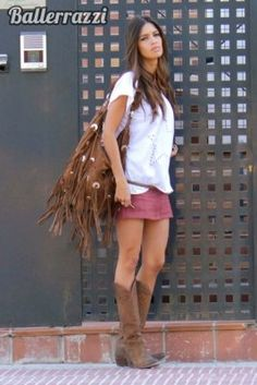 Sara Carbonero Casual Outfits, Cute Outfits, Jeanne Damas, Diane Kruger, Gisele Bundchen, Rosie Huntington Whiteley, 2016 Trends, Street Style Summer, I Love Fashion